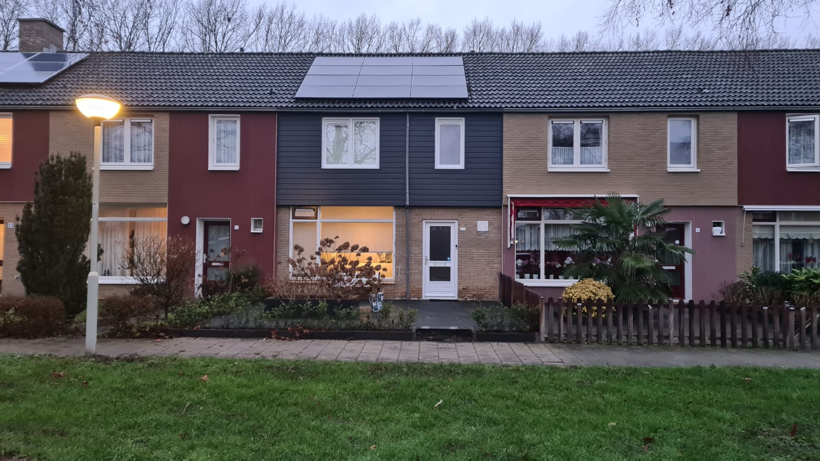Project – Arnhem