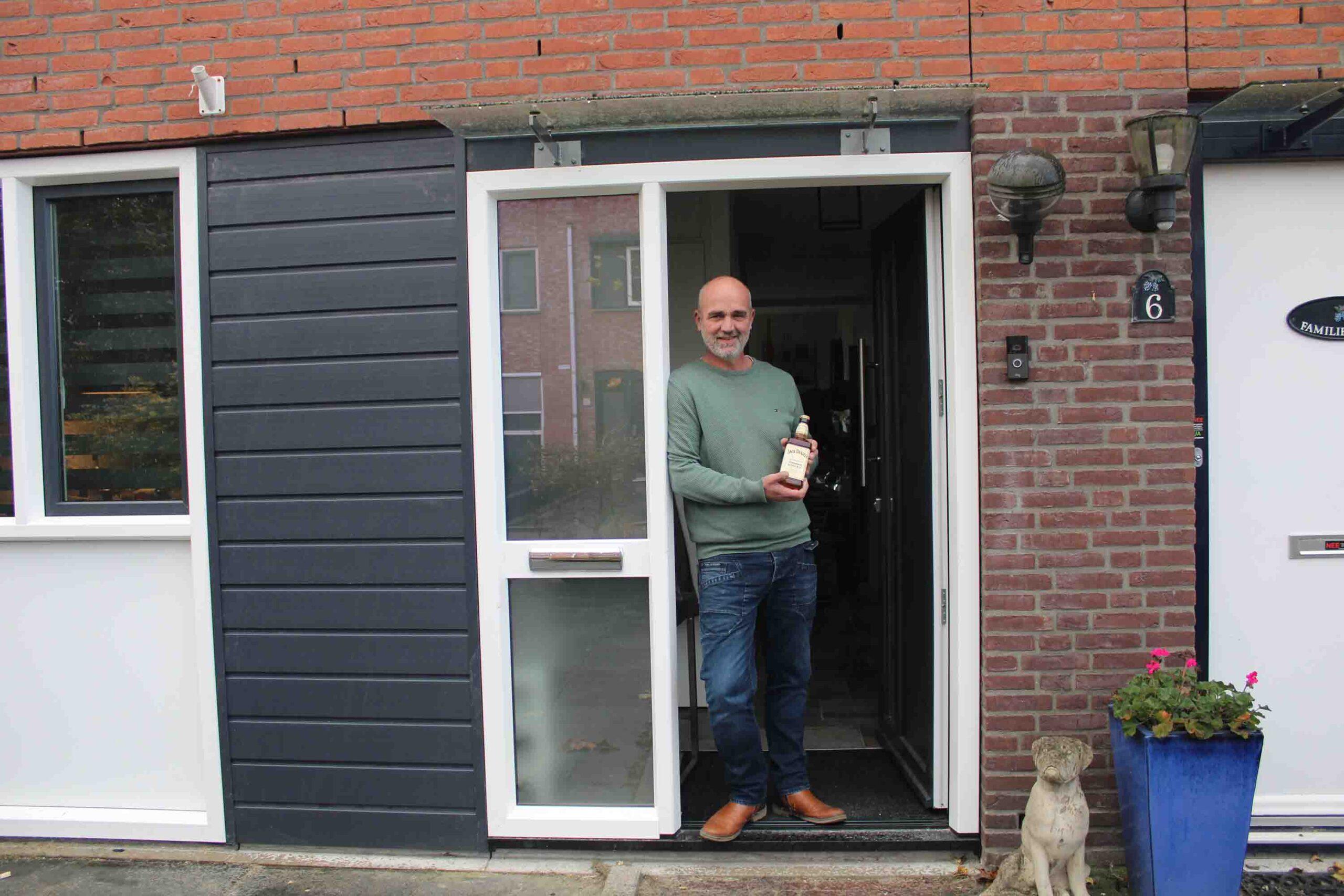 Magendans – Arnhem